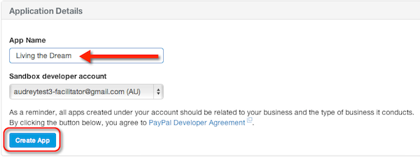 How to Integrate your Paypal Checkout?